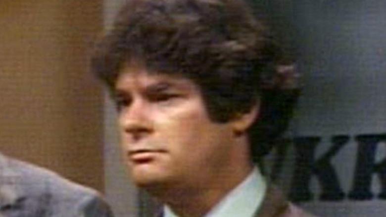 Actor Frank Bonner in WKRP in Cincinnati
