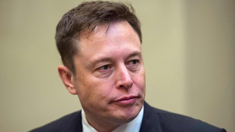 Elon Musk guest hosting Saturday Night Live