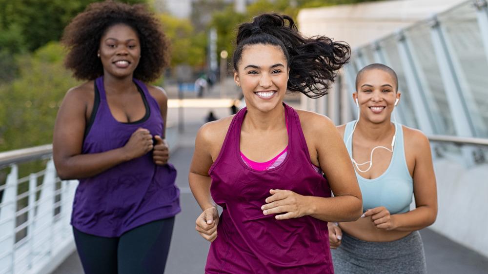 run 5K a day