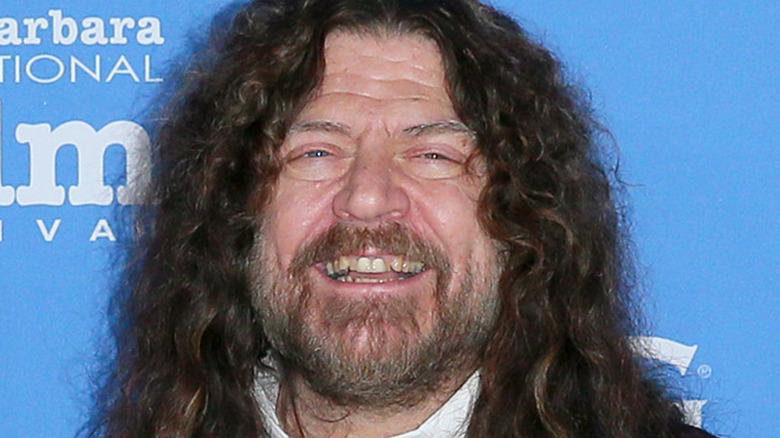 Robby Steinhardt smiling