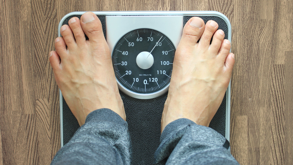 weight gain during the pandemic