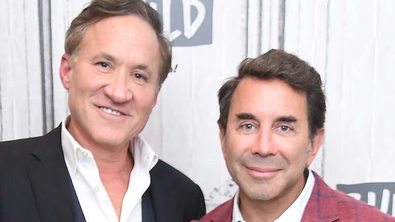 Botched stars Drs. Paul Nassif and Terry Dubrow