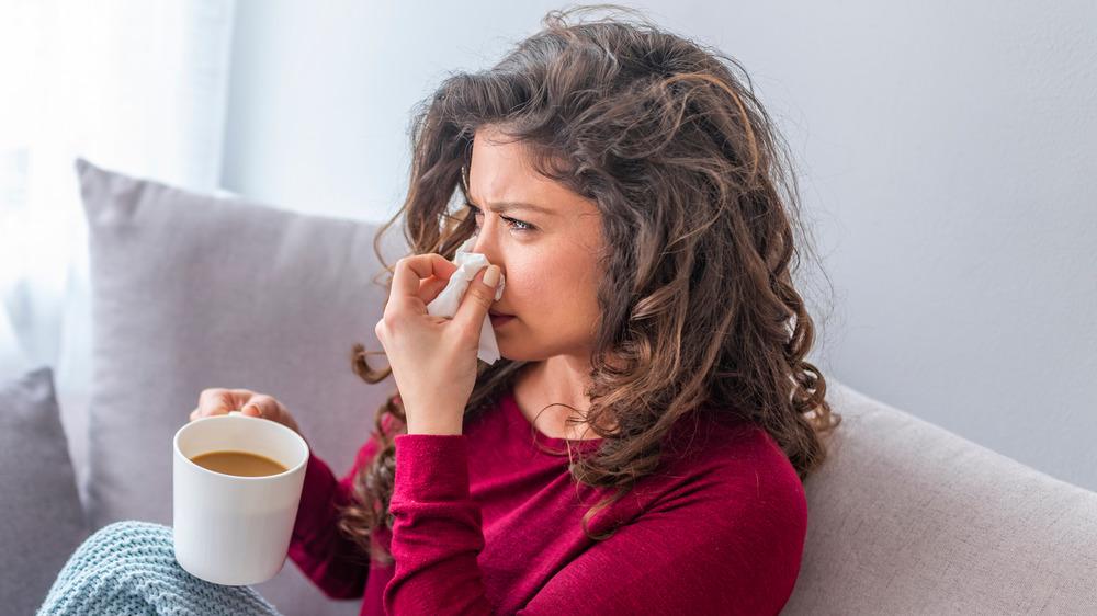 the common cold